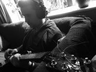 Matt Guitar